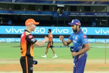 IPL 2021, MI Vs SRH, Live Cricket Scores: Mumbai Opt To Bat First, Hyderabad Make Four Changes