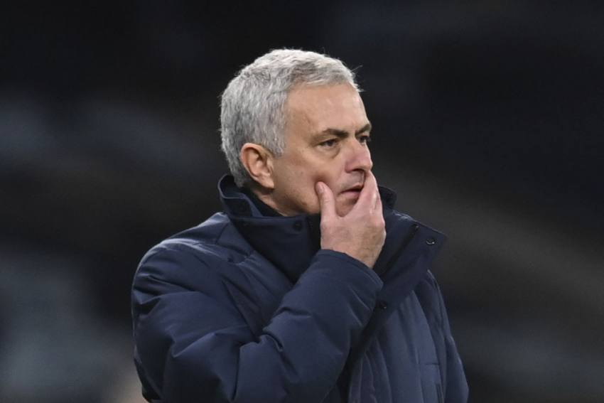 Jose Mourinho 'Couldn't Care Less' About Paul Pogba Comments Over Manchester United Relationship