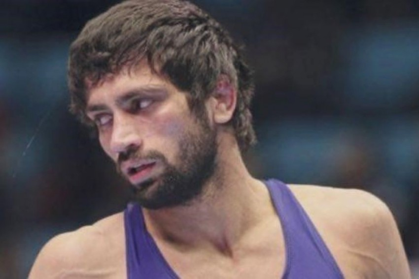 Asian Wrestling Championship: Ravi Dahiya Retains Title, Injured Bajrang Settles For Silver