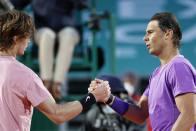 Monte Carlo Masters: Rafael Nadal Stunned By Andrey Rublev, Dan Evans Backs Up Novak Djokovic Win