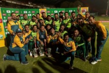 Pakistan Beat South Africa To Clinch Twenty20 Series Victory, Fakhar And Nawaz Star With The Bat