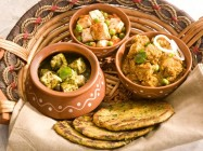 Customs and cuisines of New Year across India
