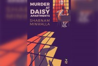 Book Excerpt: Murder At Daisy Apartments