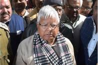 RJD Leader Lalu Yadav Gets Bail In Case Related To Fodder Scam