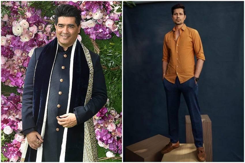 Fashion Designer Manish Malhotra, Actor Sumeet Vyas Test Positive For Covid-19