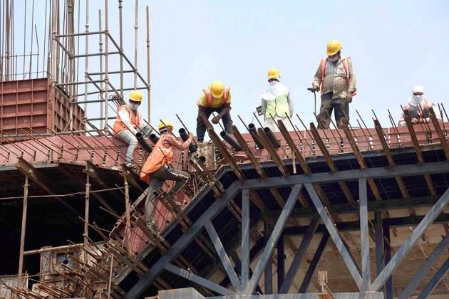 Maharashtra: 3 Killed And 4 Injured As Wall Collapses At Power Loom Factory