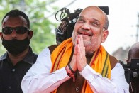 Mamata Will Have To Quit Politics As She Will Lose In Nandigram: Amit Shah