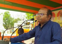 Bengal Polls: EC Bans BJP's Sayantan Basu, TMC's Sujata Mondal From Campaigning For 24 Hours