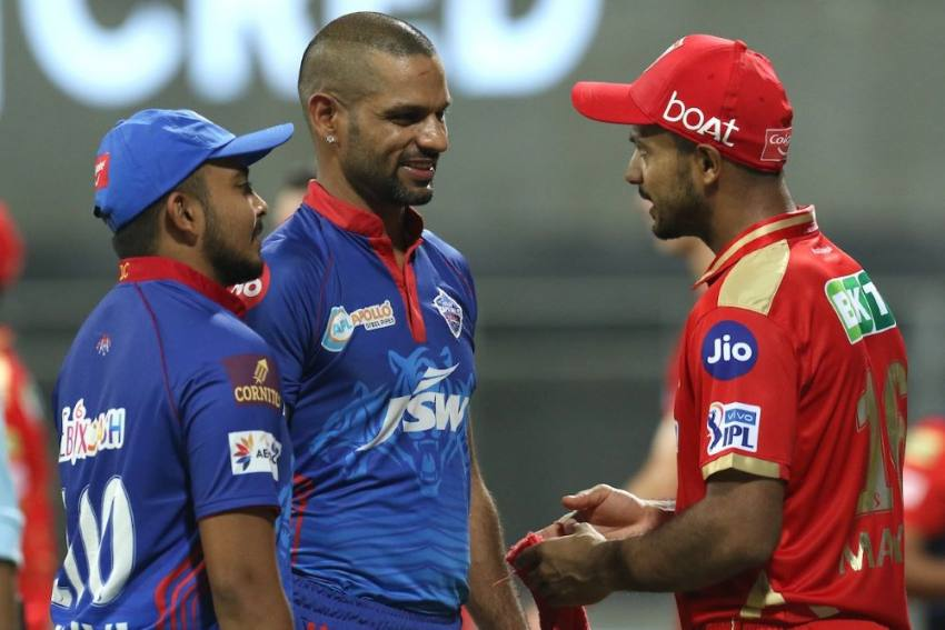 IPL 2021: Shikhar Dhawan Steers Delhi Capitals To Emphatic Win Vs Punjab Kings - Highlights