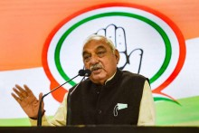 Former Haryana CM Bhupinder Singh Hooda Tests Positive For Covid-19