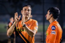 IPL 2021: Rotating Strike Is Crucial On Slow Tracks - SRH Mentor VVS Laxman