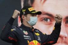 Max Verstappen Beats F1 Champion Lewis Hamilton To Win Emilia Romagna Grand Prix Epic