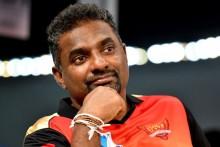 IPL 2021: SRH's Muttiah Muralitharan Undergoes Angioplasty In Chennai