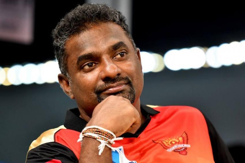 Sri Lankan Cricket Legend Muttiah Muralitharan Undergoes Angioplasty In Chennai