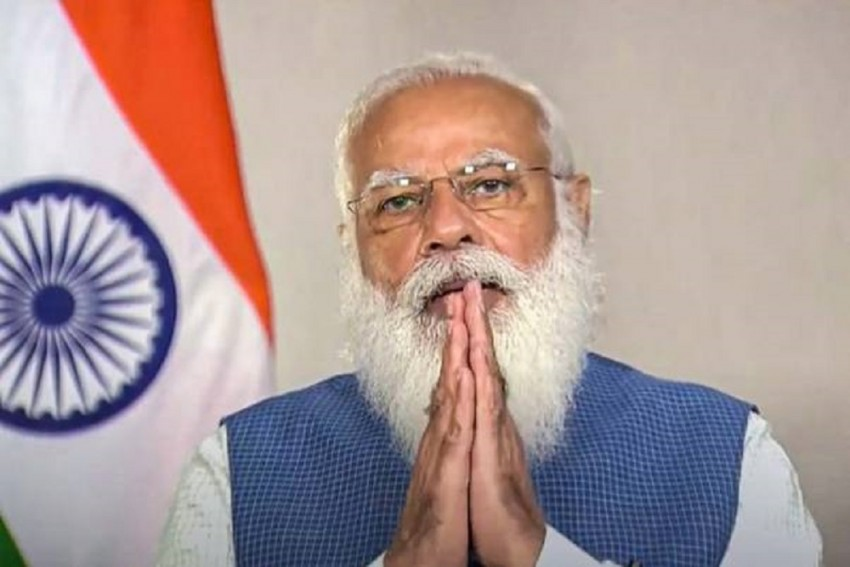 Covid-19: Modi Reviews Situation In Varanasi, Pledges Beds, ICUs And Oxygen