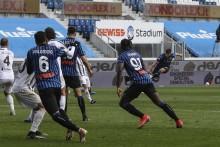 Atalanta 1-0 Juventus: Ruslan Malinovskiy's Late Winner Downs Cristiano Ronaldo-less Bianconeri