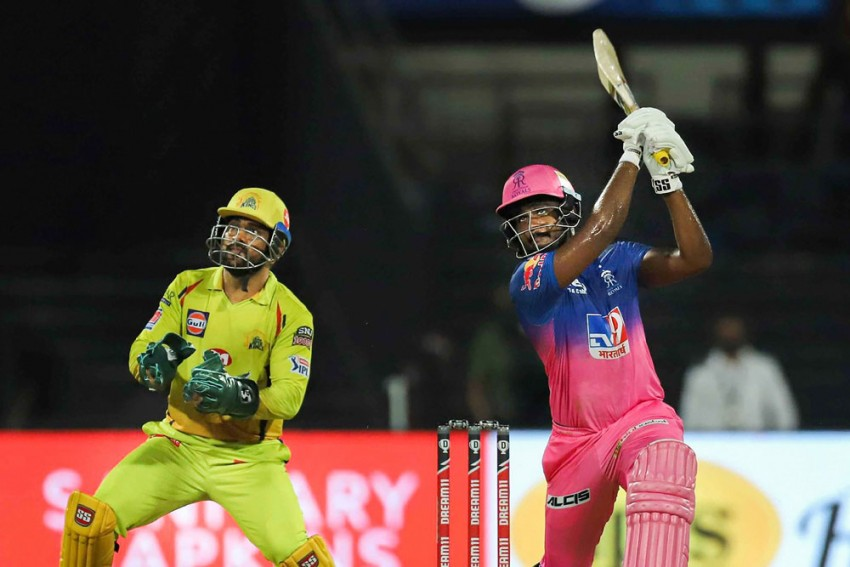 IPL 2021, Chennai Super Kings Vs Rajasthan Royals, Live Streaming: When And Where To Watch
