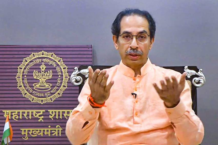 Tried To Discuss Oxygen Issue With PM Modi But He Was Busy With WB Elections: Uddhav Thackeray