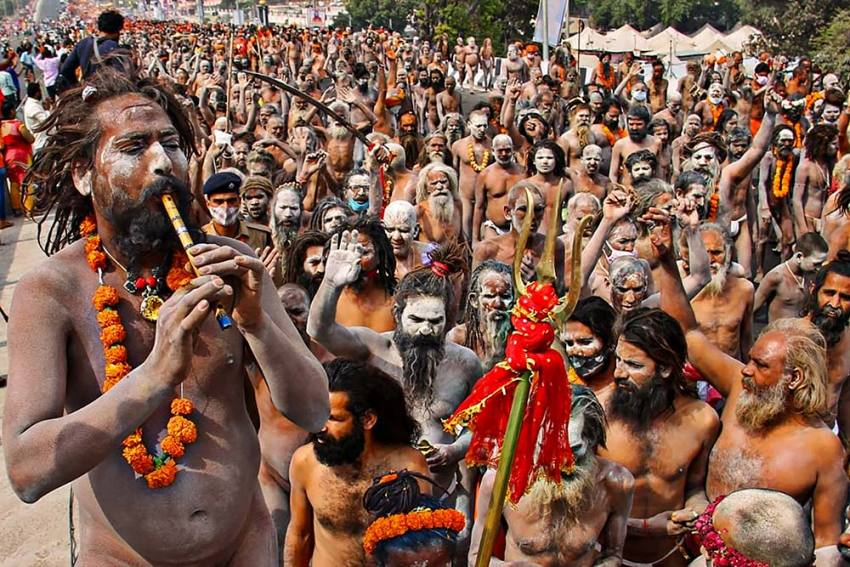 Kumbh Mela 2021 | Returnees In These States Will Have To Stay In Quarantine; Check Full List