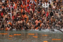 Mandatory Covid-19 Tests, 14-Day Quarantine For Kumbh Mela Returnees In Odisha
