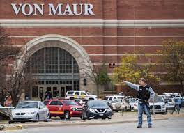 1 Killed And Another Injured At The Omaha Mall Shooting