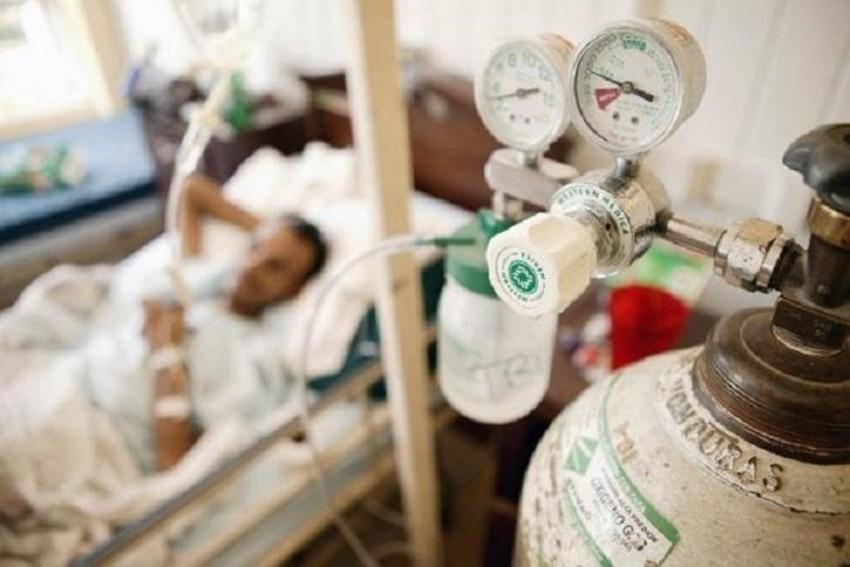 Delhi Govt Urges Centre To Boost Medical Oxygen Supply Amid Shortage