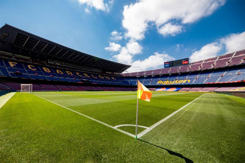 Barcelona Insist 'Great Changes' Needed In Football After Joining Breakaway European Super League