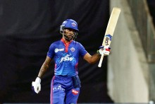 IPL 2021: Delhi Capitals Opener Shikhar Dhawan Says He's Not Scared Of Getting Out
