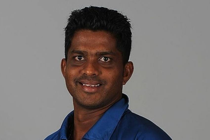 Former Sri Lankan Cricketer Dilhara Lokuhettige Banned For Eight Years Under ICC Anti-Corruption Code