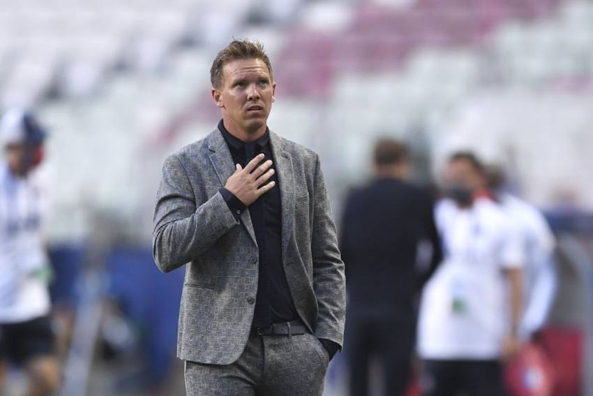 Spurs Sack Jose Mourinho: Julian Nagelsmann, Brendan Rodgers And Other Contenders To Take Tottenham Hotseat