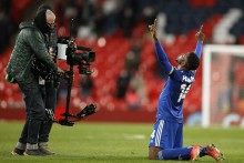 Leicester City 1-0 Southampton: Kelechi Iheanacho Strikes To End 52-year FA Cup Final Wait For Foxes