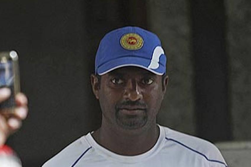 Sri Lankan Cricket Legend Muttiah Muralitharan Discharged After Undergoing Angioplasty