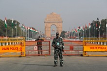 Lockdown In Delhi From 10 PM Tonight Till April 26