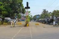 Covid-19 Surge: Night Curfew Imposed In Manipur