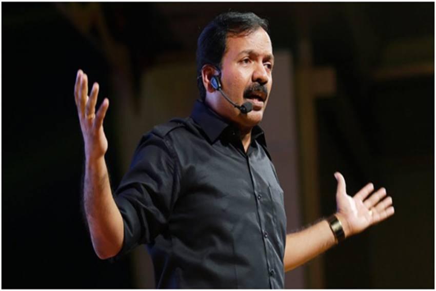 Biohacking Is Use Of Science-Based Tools To Optimise Health, Says Biohacking Pioneer Dr Sajeev Nair