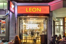 Indian-Origin Brothers Acquire UK Fast Food Chain Leon