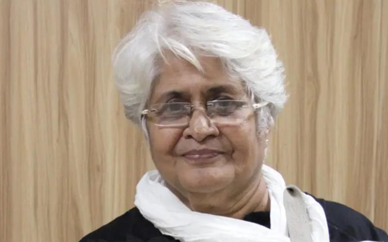 Veteran Marathi Film Director Sumitra Bhave Passes Away