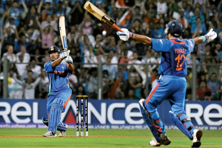 MS Dhoni A 'High-pressure' Player, His Elevation Fetched 2011 World Cup, Says Paddy Upton