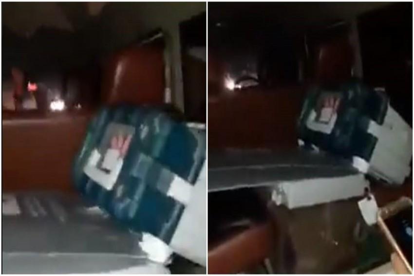 'Rethink Use Of EVMs': Priyanka Gandhi After Video Shows Them In BJP Leader's Car In Assam
