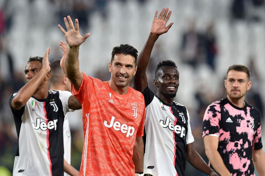 Gianluigi Buffon Should Have Retired After Leaving PSG, Says Gianluca Pagliuca