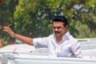 Tax Raids At Residence Of MK Stalin's Daughter In Chennai, DMK Alleges Political Vendetta