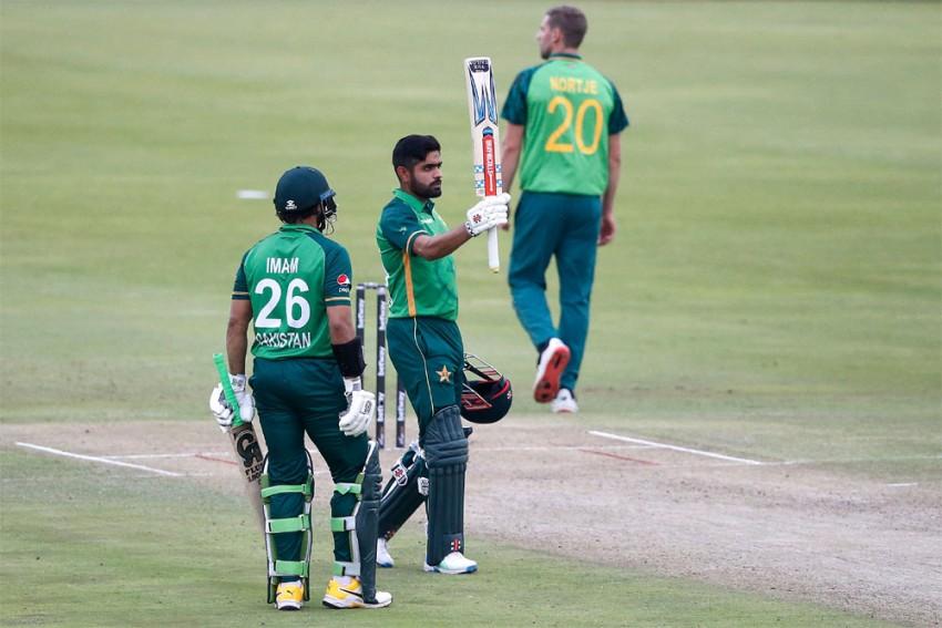 SA Vs PAK, 1st ODI: Pakistan Beat South Africa In Last-ball Thriller - Highlights