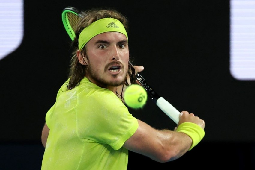 Stefanos Tsitsipas Blows Lead To Hurkacz To Exit Miami Open, Andrey Rublev Progresses To Semi-finals