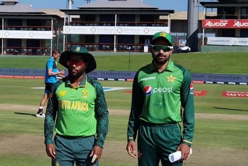 SA Vs PAK, 1st ODI: Mixed Fortunes For Babar Azam, Temba Bavuma As Pakistan Win South Africa Thriller