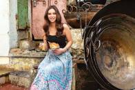 Her Indian Kitchen
