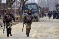 Militants Who Attacked BJP Leader's House Killed In Encounter In Pulwama