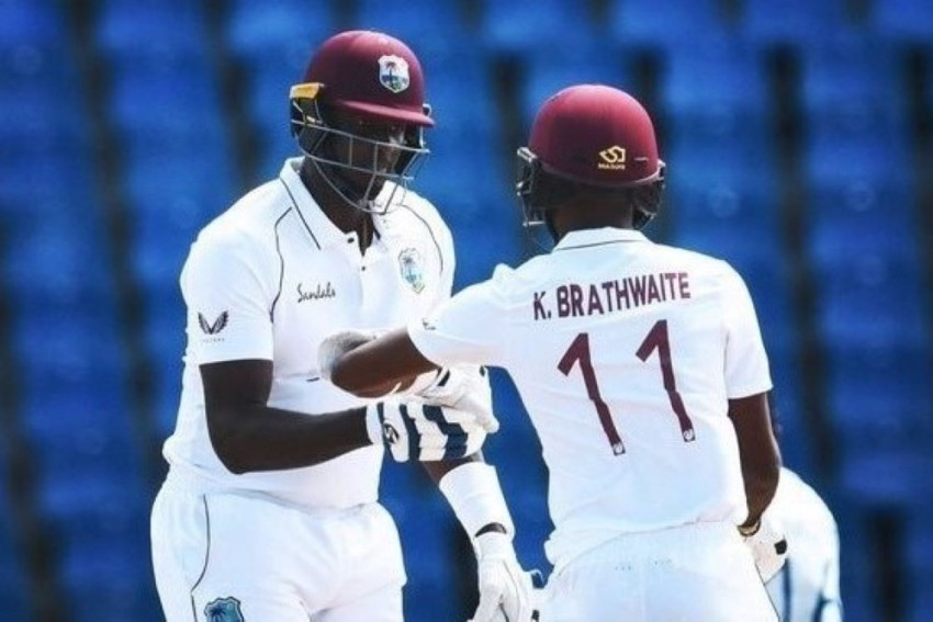 Sri Lanka Trail West Indies By 347 Runs After Day 4 Of 2nd Test