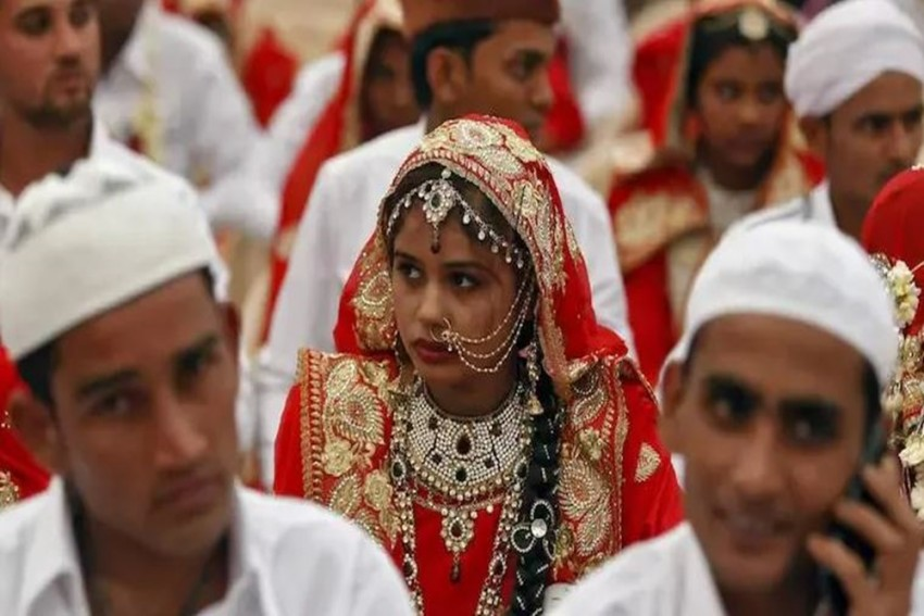 After MP And UP, Gujarat Assembly Passes 'Love Jihad' Bill Penalising 'Unlawful' Religious Conversion