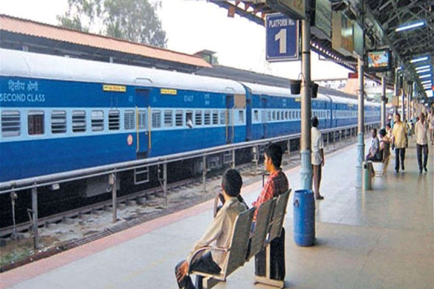 Ahmedabad-Mumbai Tejas Express Services To Be Suspended From Today, Here's Why