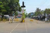 Covid-19 Surge: Chandigarh To Go Under Lockdown On Wednesday